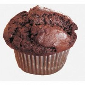 Маффин шоколадный - Фото
