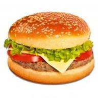 Чизбургер Фото