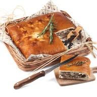 Домашний пирог Фото