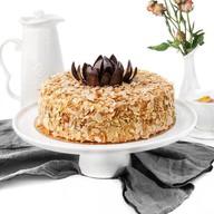 Аристократ торт (заказ за 3 дня) Фото