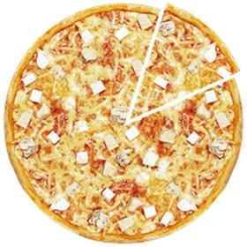 4 сыра плюс - Фото