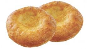 Пури (грузинский хлеб) - Фото