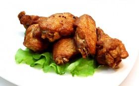 Куриные крылышки - Фото