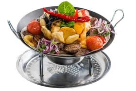 Мясо по-тбилисски - Фото