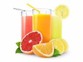 Натуральный сок свежевыжатый - Фото