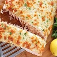Семга с сыром по-грузински Фото
