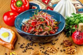 Кавказский салат - Фото