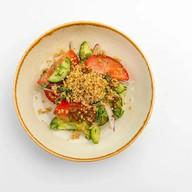 Салат овощной по-грузински Фото