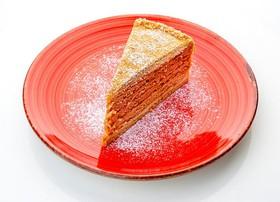 Медовик торт - Фото