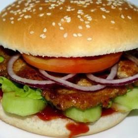 Бургер Невада - Фото