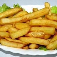Картофель фри. Фото