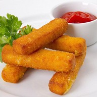 Сырные палочки Фото