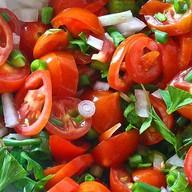 Салат помидорчик Фото