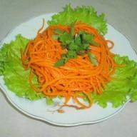 Салат морковка по-корейски Фото