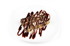 Шоколадный ролл - Фото