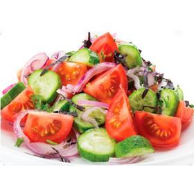 Салат Овощной - Фото