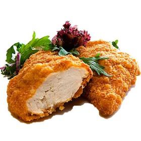 Куриное филе в кляре - Фото
