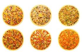 Пицца сет Большой - Фото