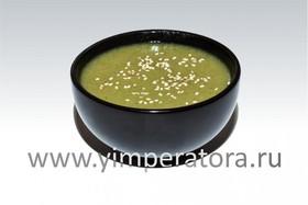 Суп-крем из брокколи - Фото