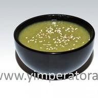 Суп-крем из брокколи Фото