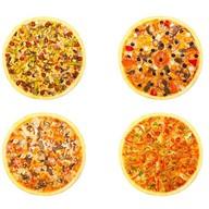 Пицца сет Маленький Фото