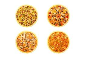 Пицца сет Маленький - Фото