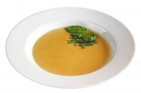 Сырный крем-суп - Фото