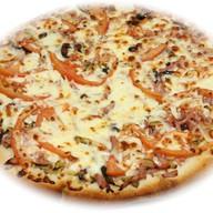 Пицца «Марина» Фото
