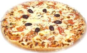 Пицца по-неополетански - Фото