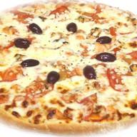 Пицца по-неополетански Фото