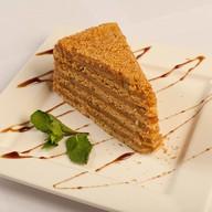 Торт Медовый Фото