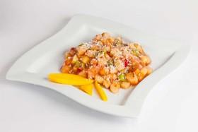 Фруктовый салат - Фото