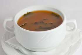 Мисо суп - Фото