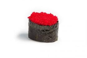 Тобико красная - Фото