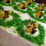 Торт Пчелка Фото