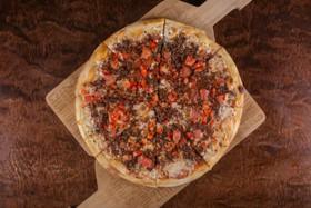 Болоньезе пицца - Фото