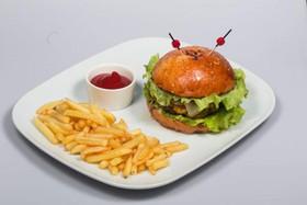 Бургер сан - Фото