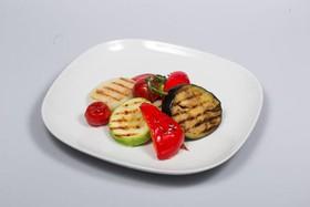 Овощи-гриль - Фото