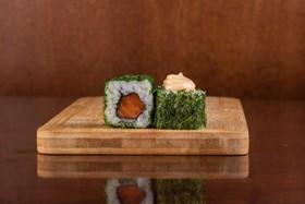Спайси с лососем - Фото