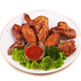 Куриные крылья maxi - Фото