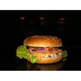 Чизбургер Classic - Фото