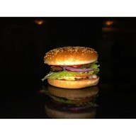Дабл Чизбургер Фото