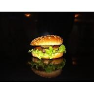 Европейский бургер Фото
