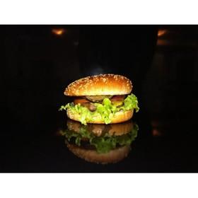 Европейский бургер - Фото