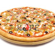 """Пицца """"Маурицио"""" Фото"""