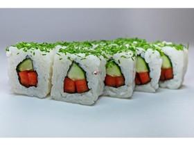 Овощной - Фото