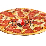 """Пицца """"Сицилианно"""" Фото"""