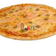 "Пицца ""Сальмоне"" Фото"