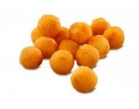 Картофельные шарики - Фото