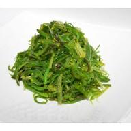 Салат из морских водорослей Чука Фото